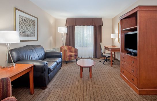 Suite Holiday Inn COUNTRY CLUB PLAZA