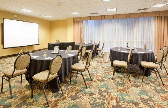 Sala konferencyjna Holiday Inn COUNTRY CLUB PLAZA