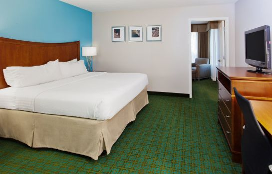 Zimmer Holiday Inn BRUNSWICK I-95 (EXIT 38)