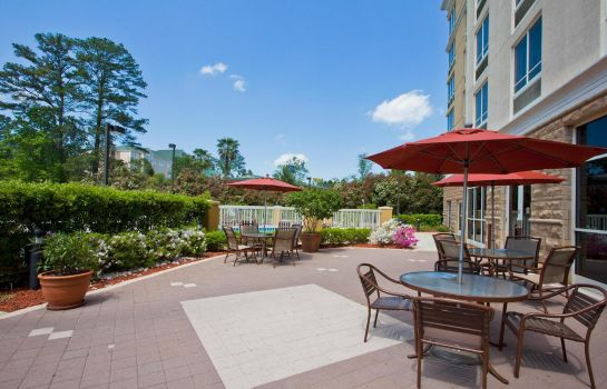 Außenansicht Holiday Inn & Suites TALLAHASSEE CONFERENCE CTR N
