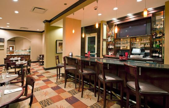 Hotel-Bar Holiday Inn & Suites TALLAHASSEE CONFERENCE CTR N