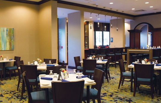 Restaurant Holiday Inn & Suites TALLAHASSEE CONFERENCE CTR N