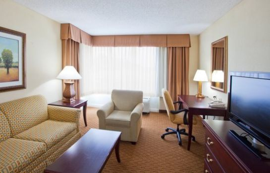 Suite Holiday Inn & Suites TALLAHASSEE CONFERENCE CTR N