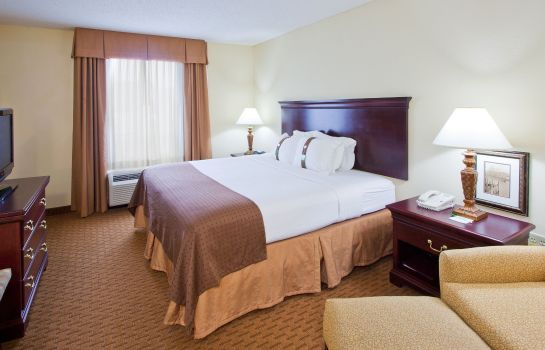 Zimmer Holiday Inn & Suites TALLAHASSEE CONFERENCE CTR N