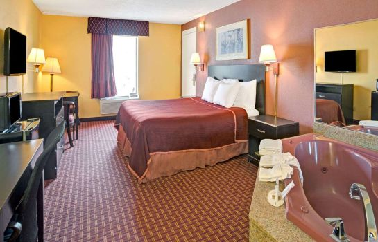 Suite HOWARD JOHNSON ROCK HILL