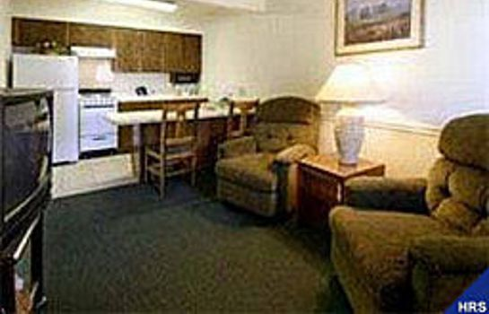 Suite Howard Johnson INN Tulsa OK