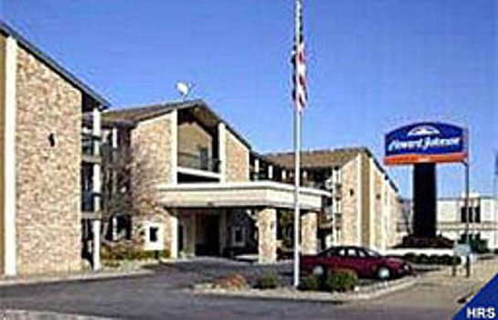 Info Howard Johnson INN Tulsa OK
