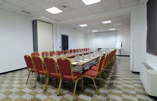Conference room Best Western Congress