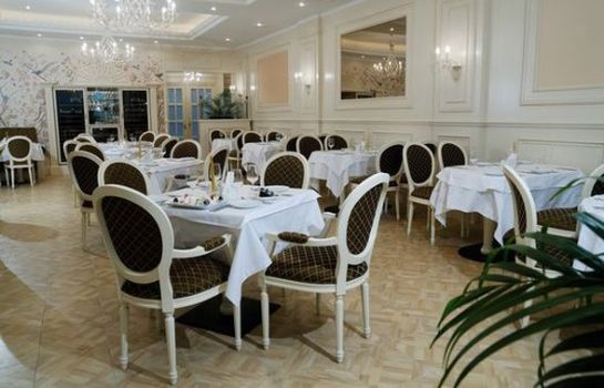 Restaurant Congress - Hotel Meridian Murmansk