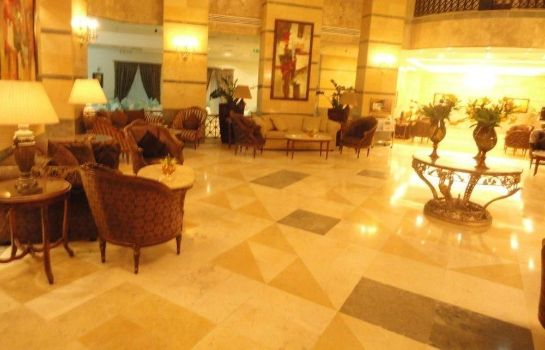 Lobby Imperial Palace Hotel