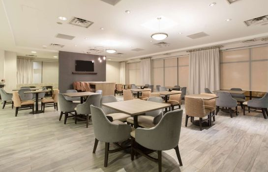 Restaurant Hampton Inn - Suites Denver-Downtown