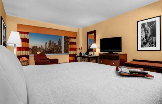 Room Hampton Inn Manhattan-Times Square North