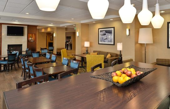 Restaurant Hampton Inn Rock Springs