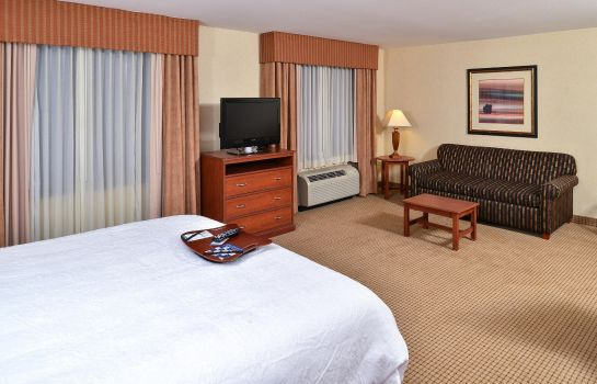 Zimmer Hampton Inn Rock Springs