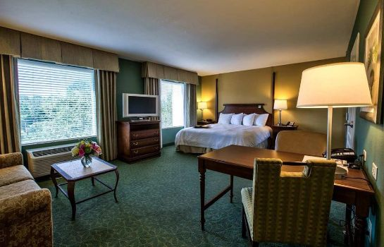 Suite Hampton Inn - Suites Tallahassee I-10-Thomasville Rd