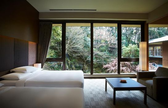 Suite Hyatt Regency Kyoto