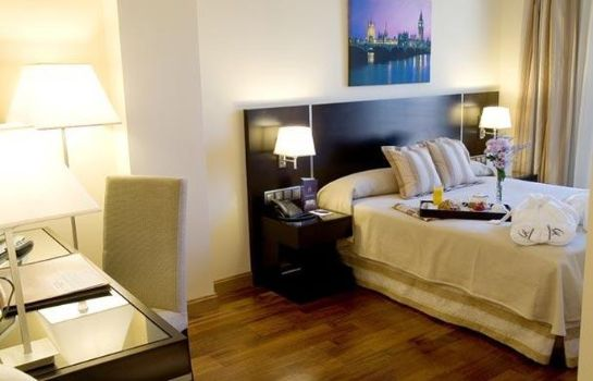 Chambre double (standard) Lux