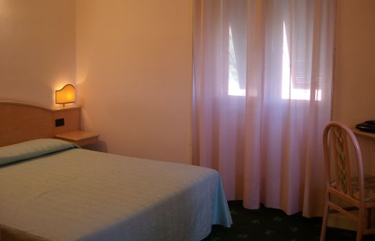 Chambre individuelle (standard) Miramare Residence Hotel
