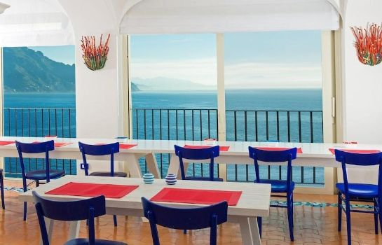 Ristorante Le Terrazze - Adults Only
