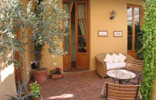 Info Tourist House Ghiberti B&B