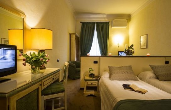 Triple room Hotel Gattapone