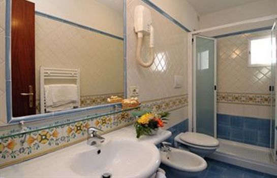 Bathroom Hotel Amalfi