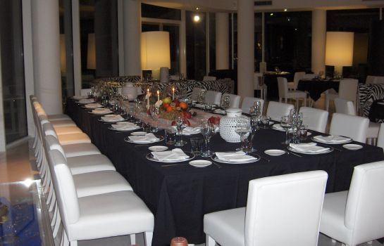 Restaurant Mondial Resort & Spa