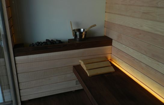 Sauna Mondial Resort & Spa