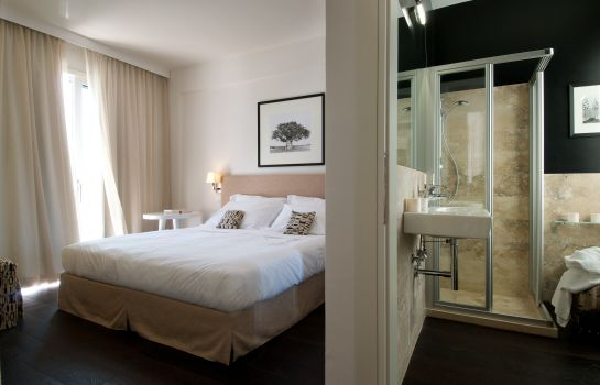 Chambre double (confort) Mondial Resort & Spa