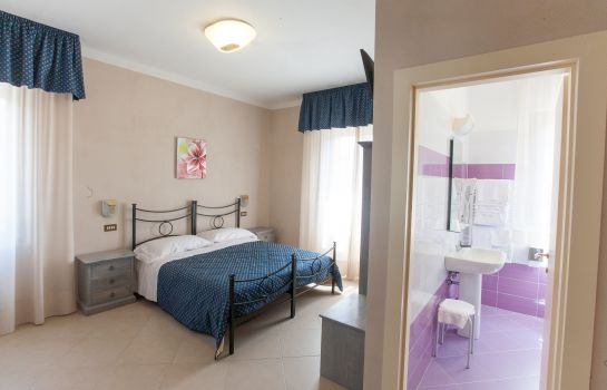 Double room (standard) Villa Hotel Del Sole