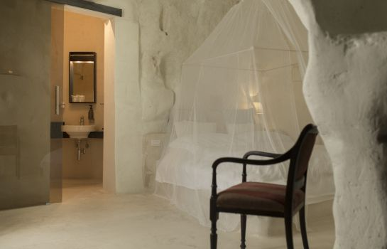 Doppelzimmer Komfort Sant'Angelo Luxury Resort