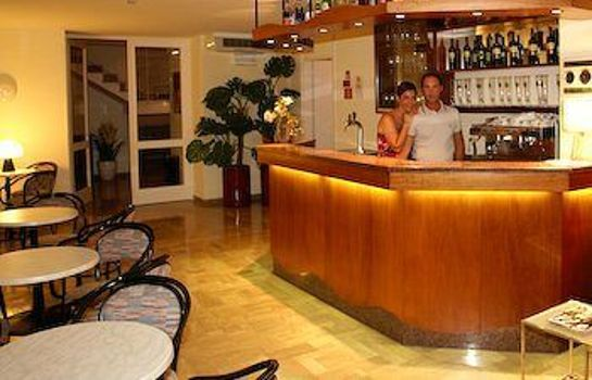 Hotel-Bar Eurovil Garni