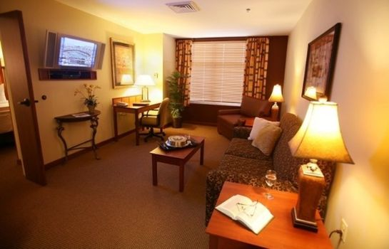 Room Copperleaf Boutique Hotel and