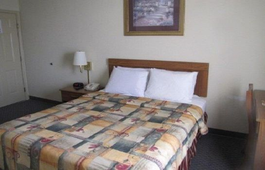 Room Clarion Inn & Suites Atlanta Downtown