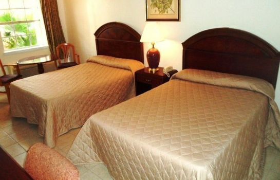 Zimmer RED CARPET INN HOUMA
