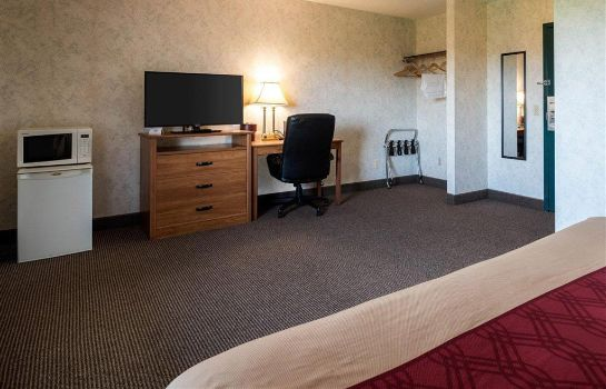 Zimmer Econo Lodge Inn and Suites Canandaigua
