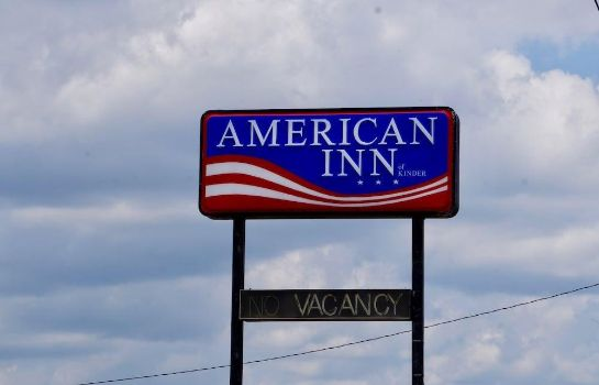 Informacja American Inn of Kinder