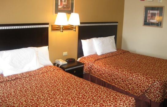 Chambre Scottish Inns and Suites Allentown