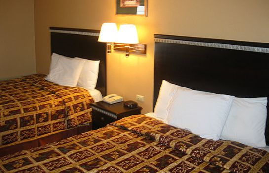 Zimmer Scottish Inns and Suites Allentown