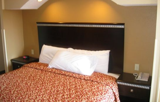 Chambre Allentown Scottish Inns & Suites