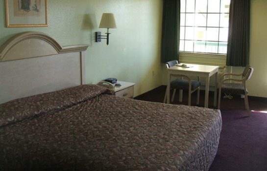 Kamers Scottish Inns and Suites NRG Park/Medical Center Houston TX