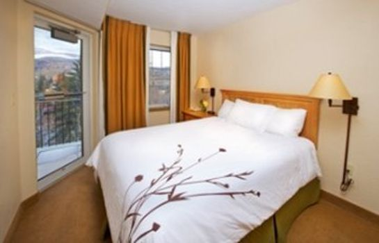 Suite The Inn at Riverwalk Ascend Hotel Collec