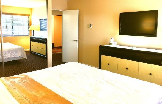 Suite Lemon Tree Hotel & Suites Anaheim