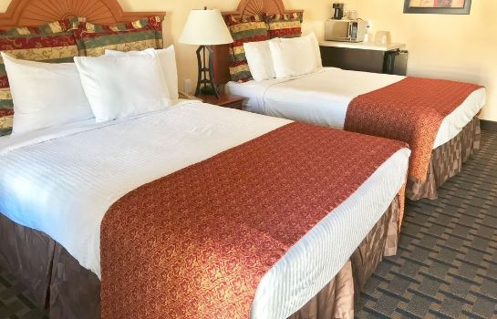 info Lemon Tree Hotel & Suites Anaheim