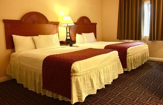 Standard room Lemon Tree Hotel & Suites Anaheim
