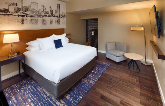 Suite Hotel Indigo BALTIMORE DOWNTOWN