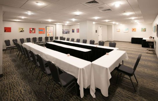 Conference room Hotel Indigo BALTIMORE DOWNTOWN