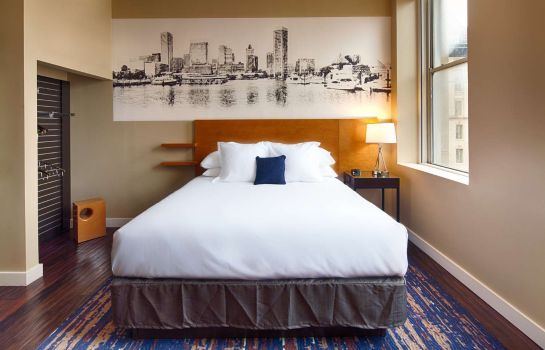 Kamers Hotel Indigo BALTIMORE DOWNTOWN
