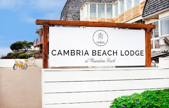 Info Cambria Beach Lodge