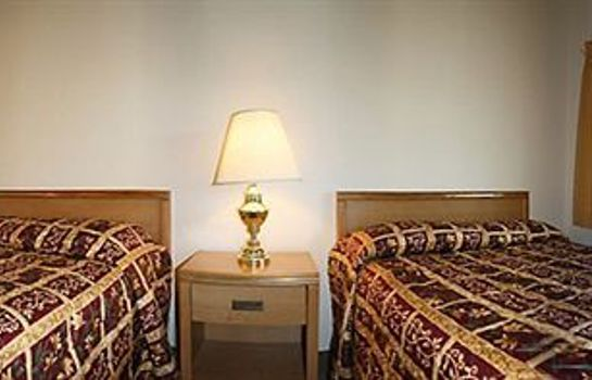 Chambre individuelle (standard) Ocean Palms Motel